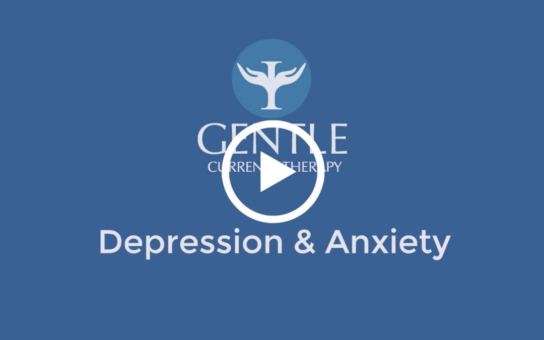 Michael Dadson PhD Depression Anxiety