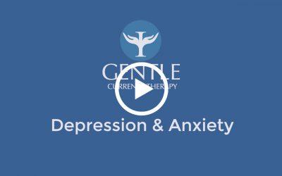 Michael Dadson PhD Depression Anxiety