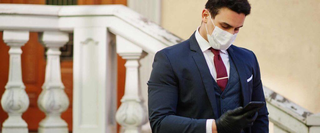 Coronavirus and Pandemic Feelings of Uncertainty