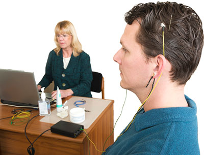 Low-Energy-Neurofeedback-System