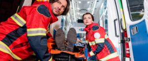 Langley BC Therapy for First Responders