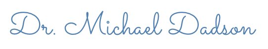 Dr. Michael Dadson Langley BC Counselling and Therapy