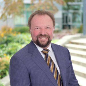 Dr. Michael Dadson Ph.D.